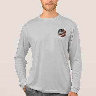 Camisa de manga larga de Spork Werkout