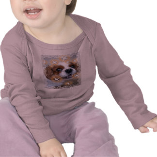 Camisa de manga larga infantil