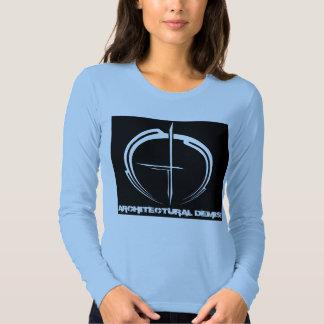Camisa de manga larga para mujer