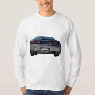 Camisa de manga larga posterior S14