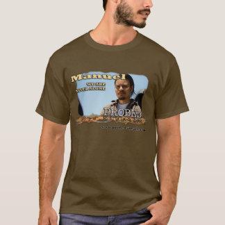 Camisa de Manuel
