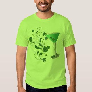 Camisa de Martini de St Patrick