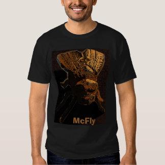 Camisa de McFly -