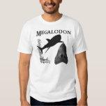 Camisa de Megalodon