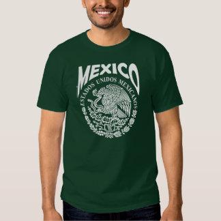 Camisa de México - ropa mexicana