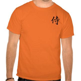 Camisa de Miyamoto Musashi