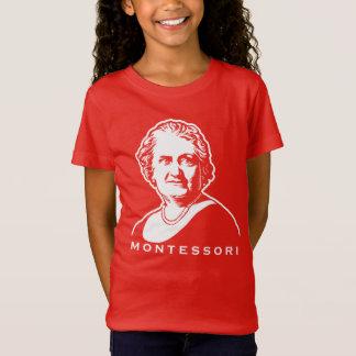 Camisa de Montessori