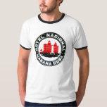Camisa de Nacional Cuba del hotel