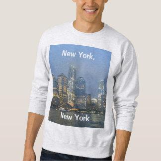 Camisa de Nueva York