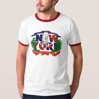 Camisa de Nueva York - República Dominicana