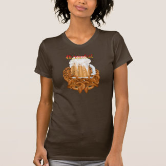 Camisa de OKTOBERFEST