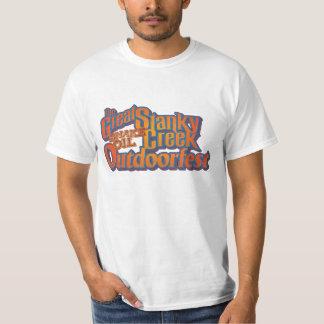 Camisa de Outdoorfest de las arrogancias