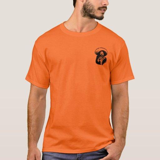 Camisa de Pancho Villa