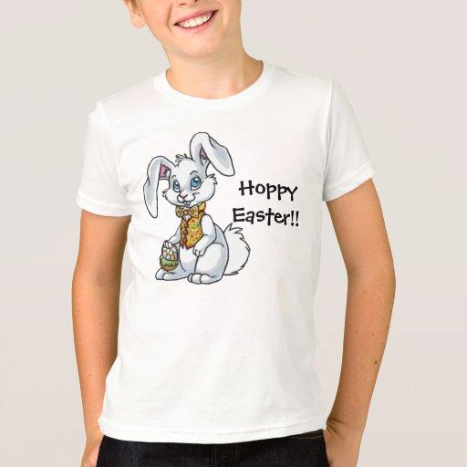 Camisa de Pascua del autismo de Lilght