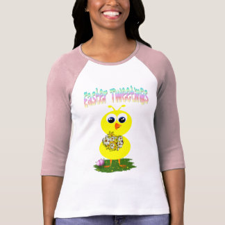 Camisa de Pascua Tweetings