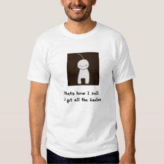 Camisa de Pewcry