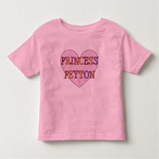 Camisa de Peyton