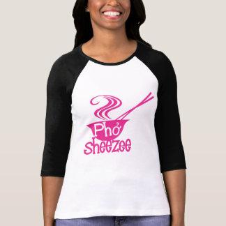 Camisa de Pho Sheezee