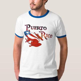 Camisa de Puerto Rico