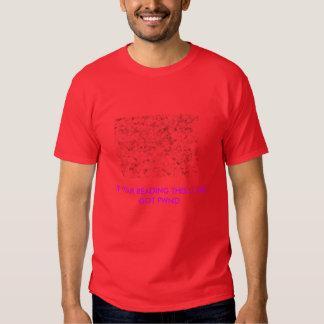Camisa de PWND