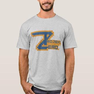 Camisa de PZ Pixelated