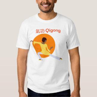 Camisa de Qigong
