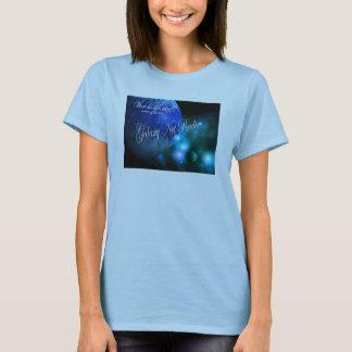 Camisa de radio neta de la galaxia