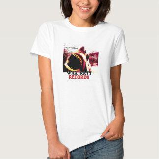Camisa de Ratt IKurus de la cera de las mujeres