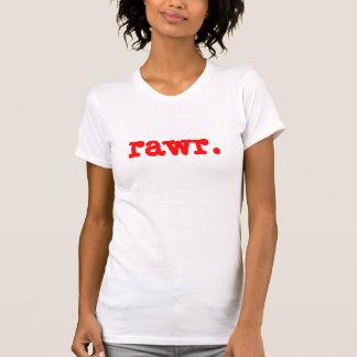 Camisa de Rawr