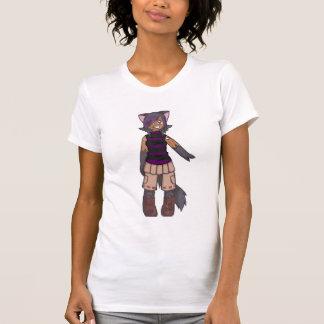 camisa de Rei-chan