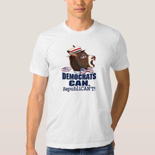 Camisa de Republican't