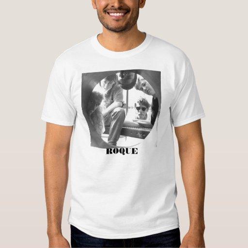 Camisa de ROQUE