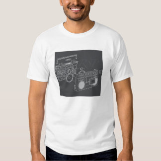 Camisa de RSP (blanca)