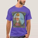 Camisa de Rumi