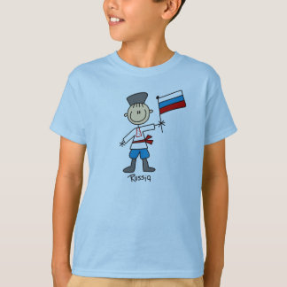 Camisa de Rusia