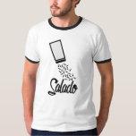 Camisa de Salado