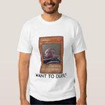 Camisa de Sam Davies Yu-Soldado-Oh