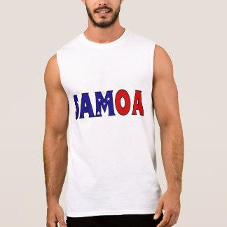 Camisa de Samoa