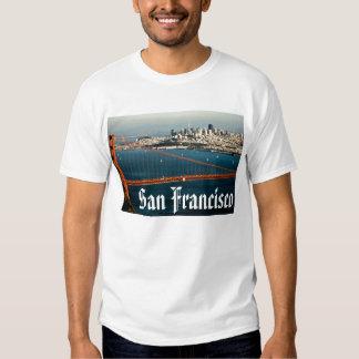 Camisa de San Francisco