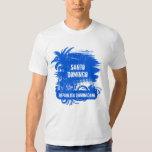 Camisa de Santo Domingo