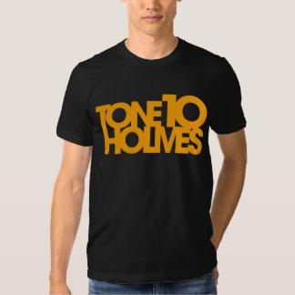 Camisa de Santonio Holmes Tone10