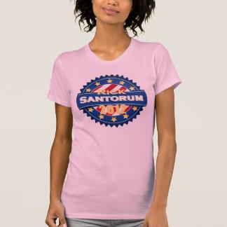 Camisa de Santorum