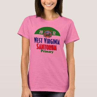 Camisa de Santorum VIRGINIA OCCIDENTAL