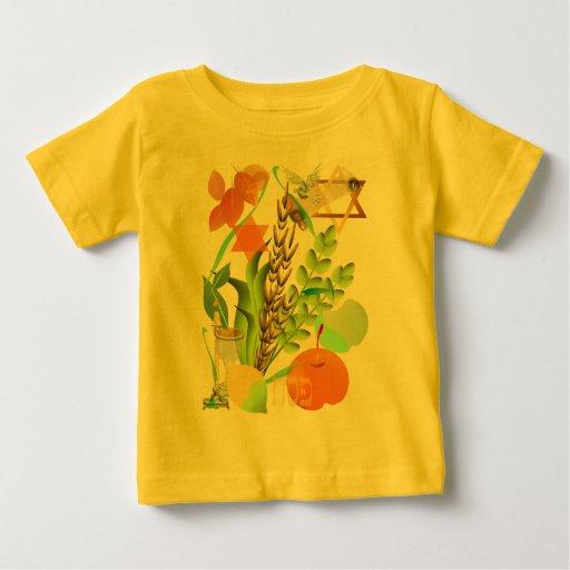 Camisa de Seder del Passover