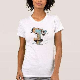 ¡camisa de Selfie del @SarcasticRover! Camisas