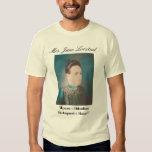 Camisa de señora Jane Lovstad