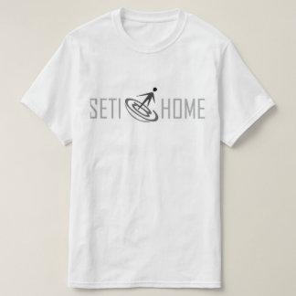 camisa de SETI@HOME