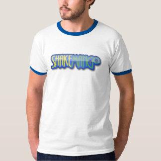 Camisa de Shakemango