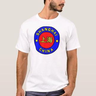 Camisa de Shangai China