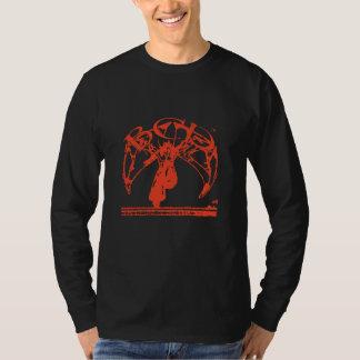camisa de Shango del bcp